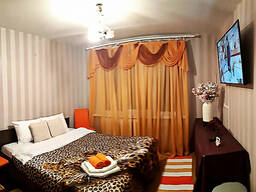 1-комнатная квартира на сутки в Бобруйске