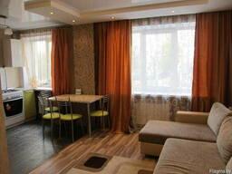 1 комнатная квартира на сутки в центре Минска