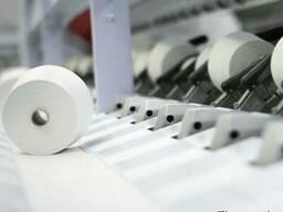 100% хлопчатобумажная пряжа / 100% cotton yarn