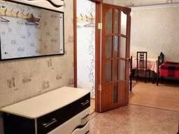 2-комнатная квартира на сутки в Речице, ул. Нефтяников, д. 6