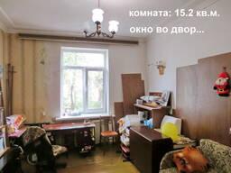 2-комнатная сталинка в центре Минска