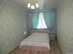 3-х комнатная квартира посуточно в центре Минска