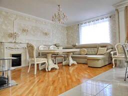 3-х комнатная квартира с ремонтом в ЖК Променад
