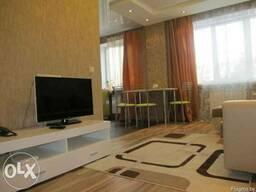 3-х комнатная квартира на сутки центр Минска - фото 3