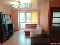 3-комнатная квартира на сутки в историческом центре Гродно