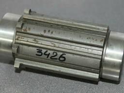 3426 Вал промежуточный 62-09-840 (погрузчик UNC 060, 061)