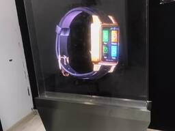 3D голографические вентиляторы голографические мониторы