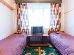 4-комнатная квартира посуточно в Речице