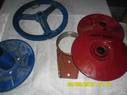 4260692882 диск фиксированный вариатора Лида -1300