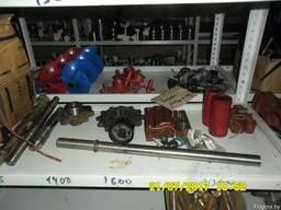 5110/10-016/0 ролик натяжителя промежуточного вала Бизон-110