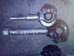 535-2805012 крюк буксирный