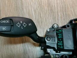 6951349 - переключатель подрулевой (стрекоза) BMW 5 (E60. ..