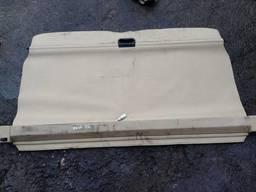 75Y5-102 - Шторка Багажника BMW X5 (E53)