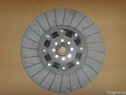 85-1601130 диск сцепления