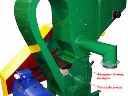Агрегат кормодробильный АКР-1