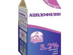 Ацидофилин 3,2% жирности