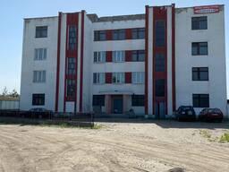 Административно-хозяйственное здание