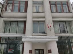 Административное здание (1-4 этажи), расположенное по ул. Жарковского, 24а