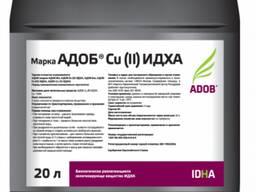 ADOB Cu IDHA