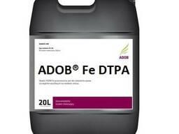 Адоб Fe DTPA (хелат железа)