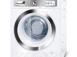 AEG. Коды ошибок стиральных машин
