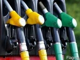 Агентские услуги по приобретению нефти и нефтепродуктов