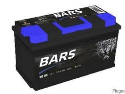 """Аккумулятор """"Bars Silver"""" 6СТ-90 (Kainar)"""