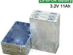 Аккумулятор MS1690135. LiFePO4 3. 2v11Ач