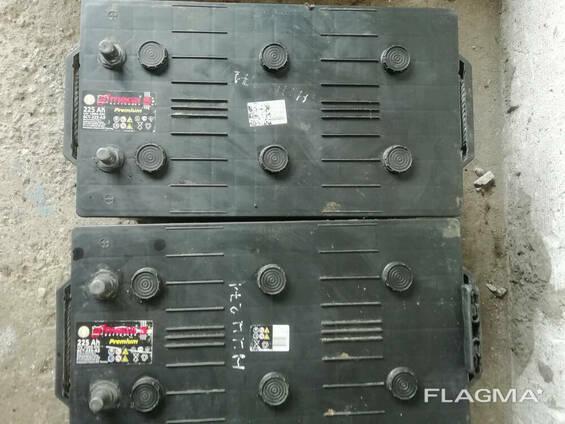 Аккумуляторная батарея 6СТ 225