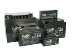 Аккумуляторы Fiamm FG/FGH/FGHL