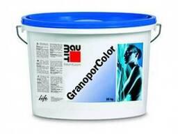 Акриловая краска Гранопор Колор (Baumit GranoporColor)25 кг