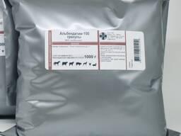 Альбендатим-100 (порошок/гранулы)
