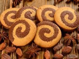 «АЛЬФА-ГЕЛЬ 475» эмульгатор для печенья и бисквитов
