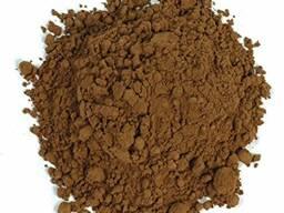 Алкализированный какао порошок 10-12%