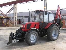 Трактор 92 п Амкодор 352/527