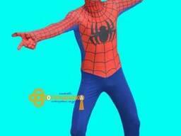 Аниматор человек паук на ваш праздник