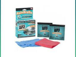 Антидождь для стекол автомобиля Rainbrella (Жидкое стекло)
