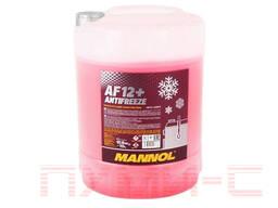 Антифриз Mannol AF12 Longlife (Концентрат)