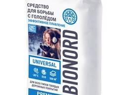 "Антигололедный материал ""Бионорд"""