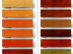 Антисептик для древесины Аквадекор 111 Тик2,5 КГ, Сенеж
