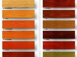 Антисептик для древесины Аквадекор Орех 0,9 КГ, Сенеж