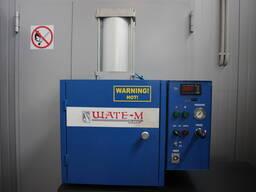Аппарат для наклейки фрикциона гидротрансформаторов АКПП NF 03.400