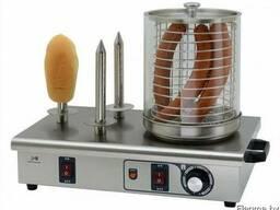 Аппарат для приготовления хот-догов Hurakan HKN-Y03