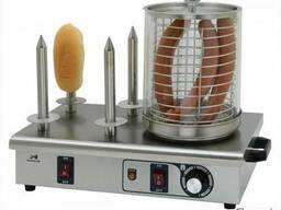 Аппарат для приготовления хот-догов Hurakan HKN-Y04