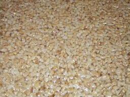 Арахис дробленый жаренный 0-2, 2-4, 3-5 мм.
