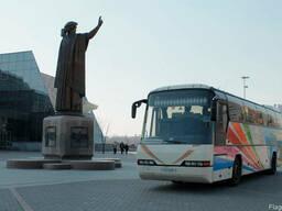 Аренда атобуса