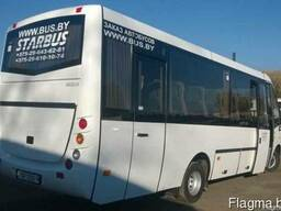 Аренда автобуса 28-74 мест
