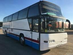 Аренда автобуса в Беларуси | Neoplan 51 место - фото 1