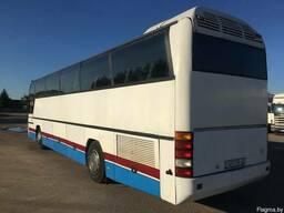 Аренда автобуса в Беларуси | Neoplan 51 место - фото 2