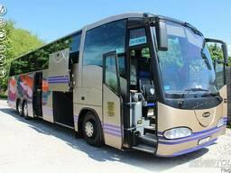 Аренда автобуса в Новогрудке